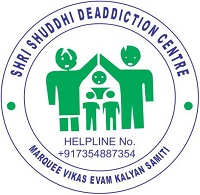 Shri Shuddhi Deaddiction Centre and Rehabilitation Centre, Bhopal, M.P.