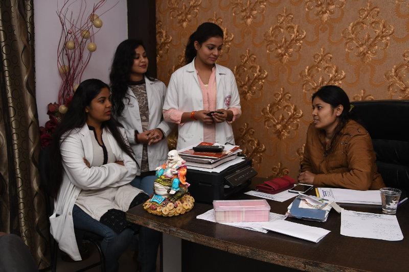 Bhopal Nasha Mukti Kendra